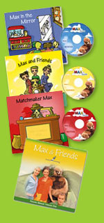 Max and Friends ABA Program